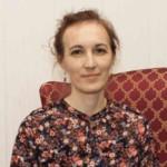 Сальникова Надежда Владиславовна руководитель гимназического хора